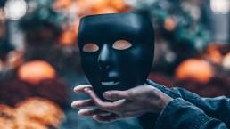 La Maschera del web